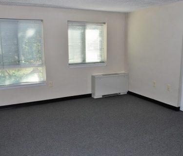 Allen House Living Room